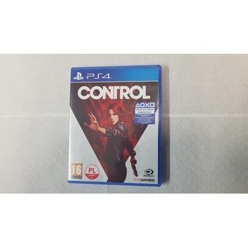 Gra Control na PS4. Wersja PL