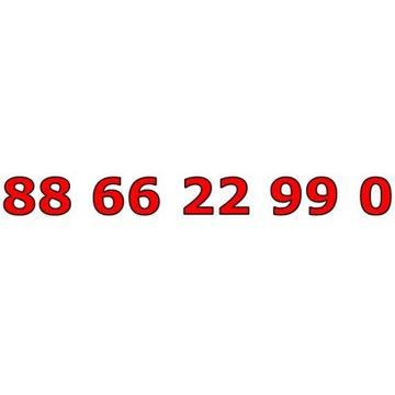 88 66 22 99 0 HEYAH ŁATWY ZŁOTY NUMER STARTER