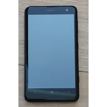 Smartfon Nokia 625 Lumia 512 MB / 8 GB czarny