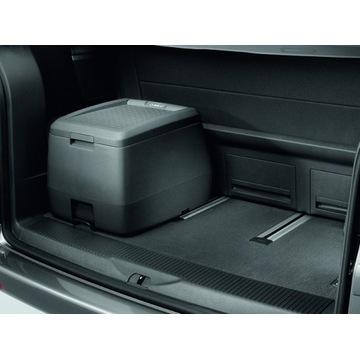 Lodówka samochodowa VW T5 T6 Multivan, California
