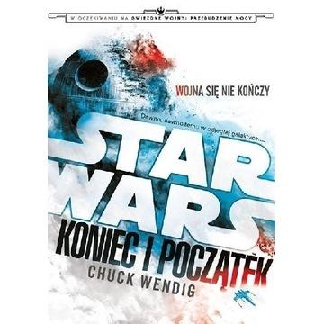 Star Wars Koniec i Poczatek