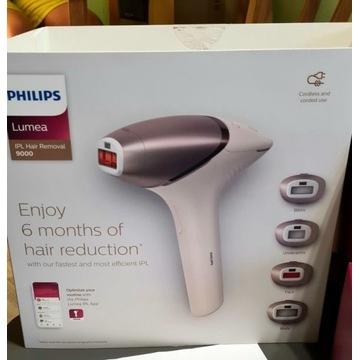 Depilator światło Philips Lumea Prestige BRI958