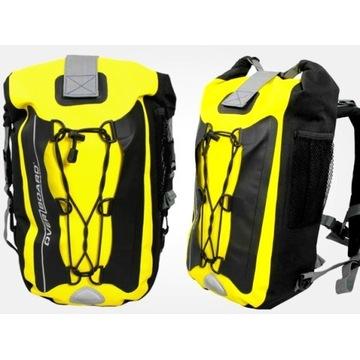 Wodoodporny plecak firmy OverBoard 20L