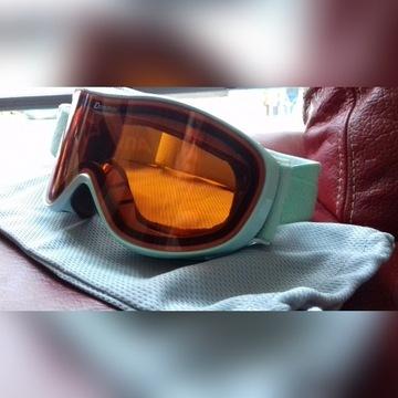 Alpina Challenge s 2.0 Gogle narciarskie