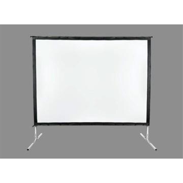 Profesionalny ekran projekcyjny 320x190