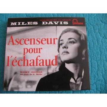 Miles Davies , Windą na Szafot 2 CD