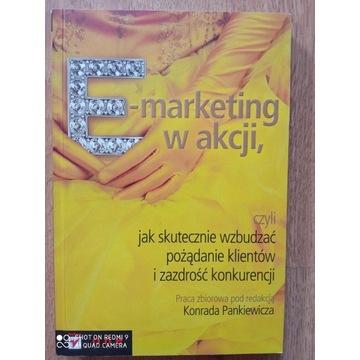 E-marketing w akcji - p.r. Pankiewicza