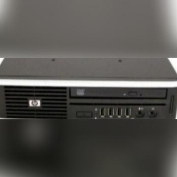 HP 8000 USDT 4GB 128SSD C2D.Win10???
