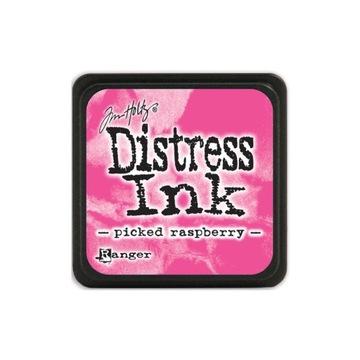 Distress Ink - tusz - Picked Raspberry