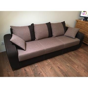 Komplet wypoczynkowy. 2x fotele. Stan idealny!