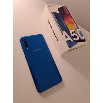 Samsung Galaxy A50 szkło hart oryginalne akcesoria