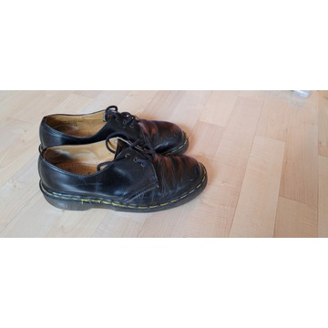 Martens 1461 Made in England!