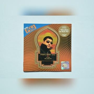 """Punjabi MC """"The Album"""""""