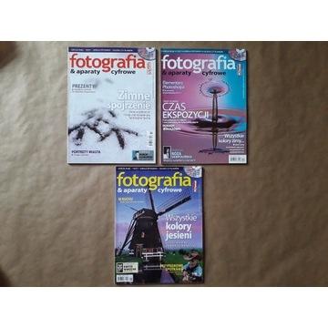 Fotografia & aparaty cyfrowe, czasopismo