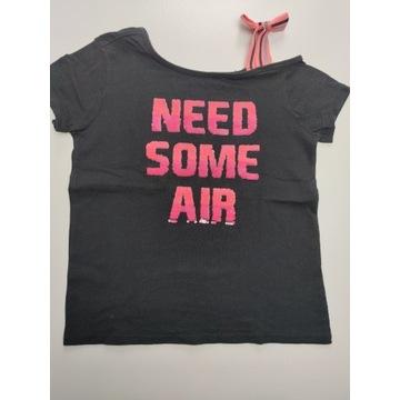 Kosztulka T-shirt top COOL CLUB r.140