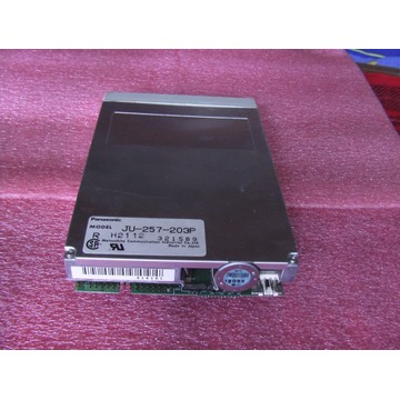 stacja dyskietek FDD 1,44MB  Panasonic JU-257-203P