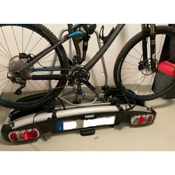 Bagażnik rowerowy Thule 929 G6 na hak