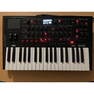 Syntezator Korg Modwave - nowość !