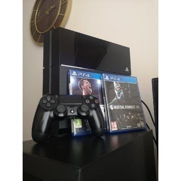 Konsola PlayStation 4 500gb