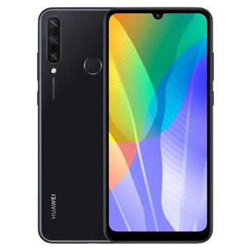 Huawei Y6 p idealny, case w gratisie