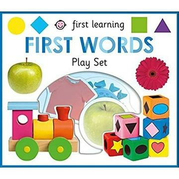 Zestaw do nauki pierwszych słów