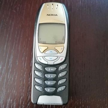 Nokia 6310i oryginał.