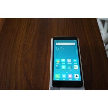Xiaomi Redmi Note 4X 3/32GB czarny