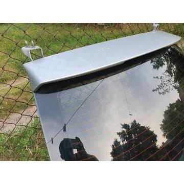 Spoiler Lotka Audi A3 8P S-line KOD LY7W 3 drzwi
