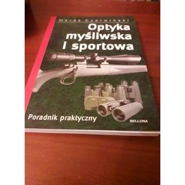 """""""Optyka myśliwska i sportowa"""" M Czerwiński"""