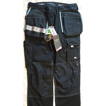 Spodnie robocze Technical Kramp rozmiar XL