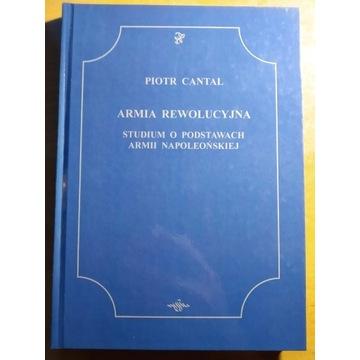 Armia rewolucyjna Studium o armii napoleońskiej