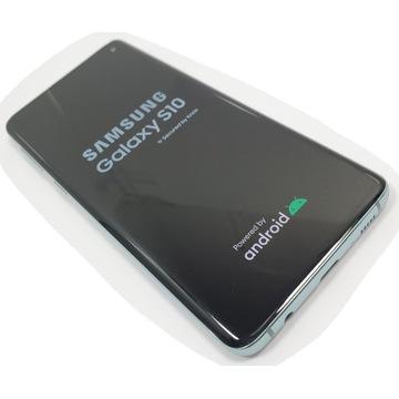 Samsung Galaxy S10 Dual SIM ZABLOKOWANY NA CZĘŚCI