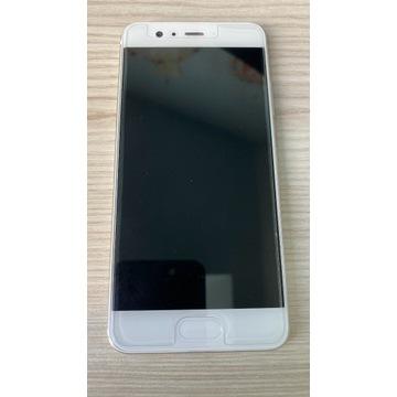 Huawei P10 RAM 4GB/ ROM 64GB- idealny stan
