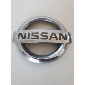 Znaczek przód NISSAN TERRANO II 62890-2X800