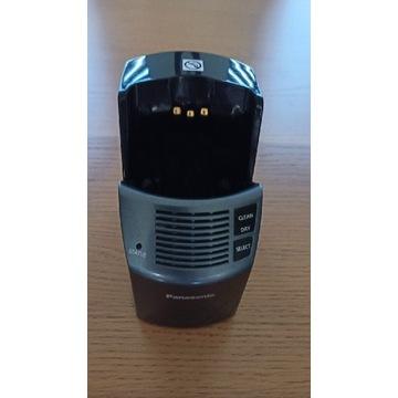 Panasonic RC9-11 stacja myjąca czyszcząca + wkłady