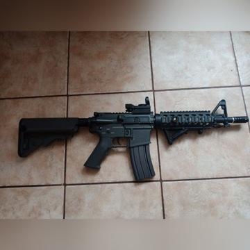 Specna Arms SA B02, Cyma 121, szpej
