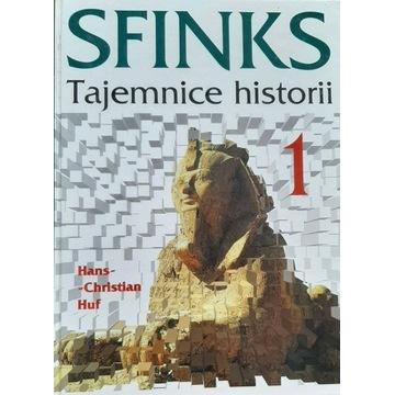 Sfinks. Tajemnice historii. T. I