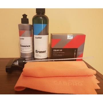 Carpro Cquartz UK Edition 50ml Eraser Essence