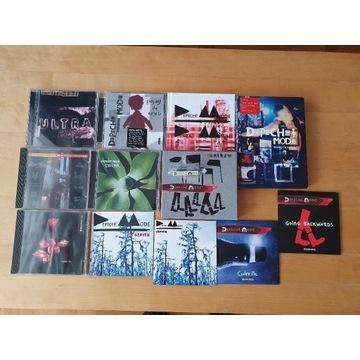 Depeche Mode kolekcja