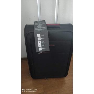 Walizka bagażowa samolotowa Puccini