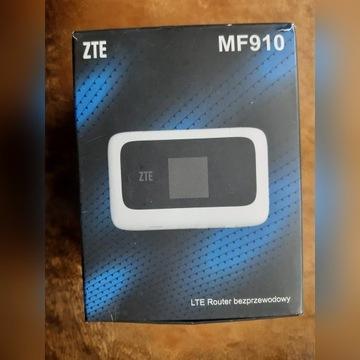 ZTE MF910 LTE Router bezprzewodowy