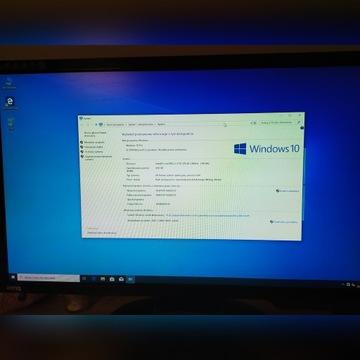 Komputer do gier - Intel Core i3, Windows 10