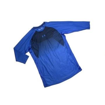 UNDER ARMOUR Bluza koszulka termoaktywna rozm. M