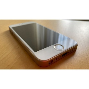 Iphone SE 32GB stan idealny
