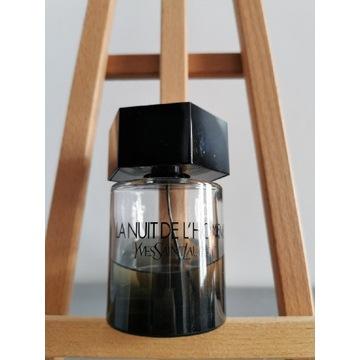 Perfumy Yves Saint Lauren La nuit de l'homme