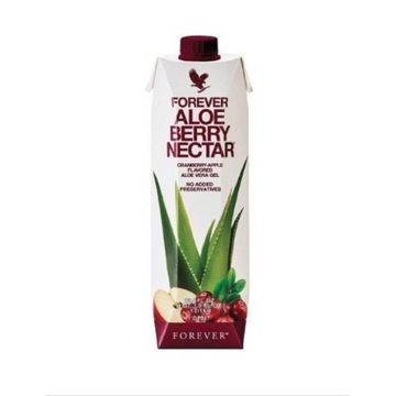 Aloes aloe vera 90,7% do picia żurawina witamina C