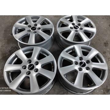 Felgi aluminiowe Borbet R16 5x115 Opel, Cadillac