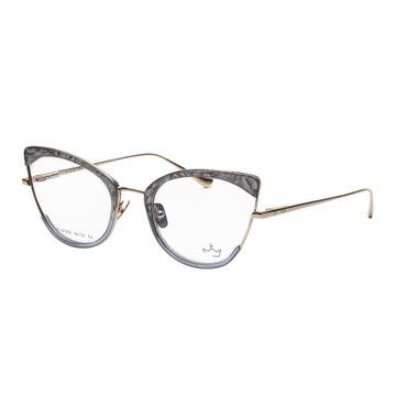 Oprawki, okulary HQ Optik WES DECADE TWO