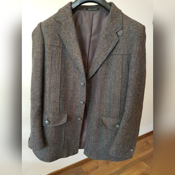 Marynarka Dunn & Co. rozm 42R tweed