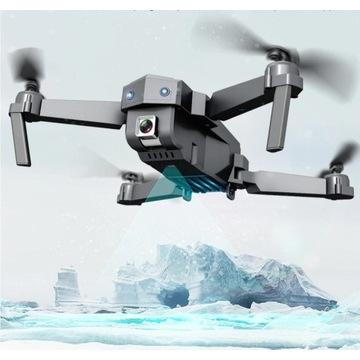 Dron Black Hawk SG107 pro kamera 5K aplikacja WiFi